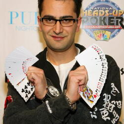 Antonio Esfandiari Could Win $26 Million In One Week