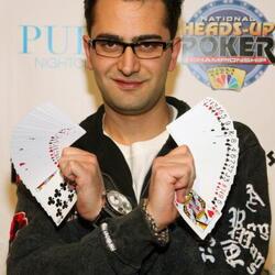 Antonio Esfandiari Could Win $26 Million In One Week