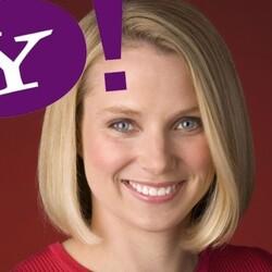 Marissa Mayer Could Make $140 Million At Yahoo