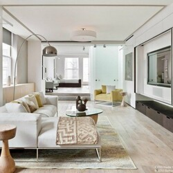 Anderson Cooper's House: Reporting on the Sale of His $3.8 Million Penthouse Duplex