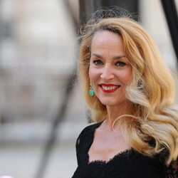 Jerry Hall Net Worth