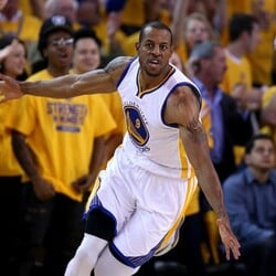 Andre Iguodala Net Worth