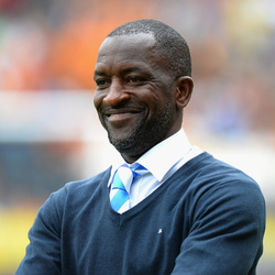 Chris Powell Net Worth