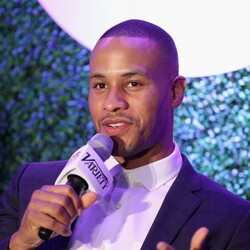 DeVon Franklin Net Worth