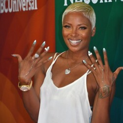 Eva Marcille Net Worth