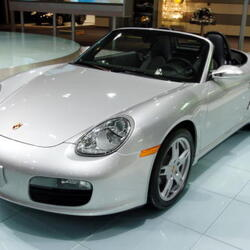 "Louis Tomlinson's Car:  Nothing Says ""Fame!"" Like a 20 Year Old with a Porsche"