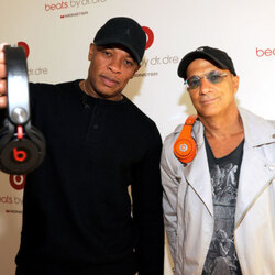 Lawsuit Alleges Dr Dre And Jimmy Iovine Screwed Partner Out Of $150 Million Months Before $3.2 Billion Apple Deal