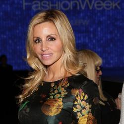"Camille Grammer's House:  Even Former ""Playboy"" Models Have Marital Problems"