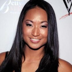 Gail Kim Net Worth