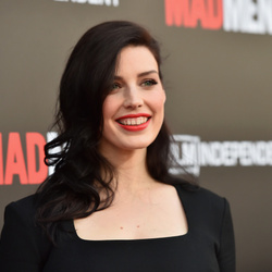 Jessica Pare Net Worth