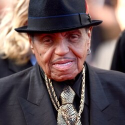 Joe Jackson Net Worth