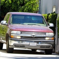 Robert Pattinson's Car:  Maybe This is Why Kristen Cheated...