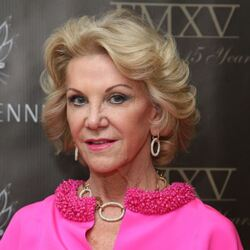 Elaine Wynn Net Worth