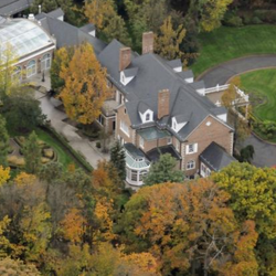 Alicia Keys' House:  Songs In A Big Mansion