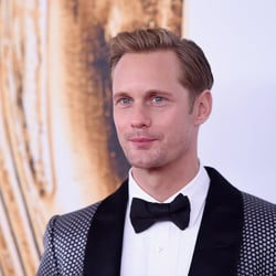 Alexander Skarsgard's House:  A Sunny, Bright Home for an Actor Who Goes to Work in the Dark Everyday