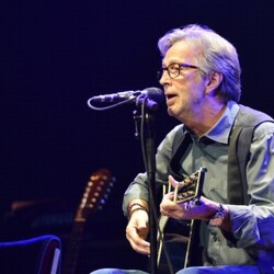 Eric Clapton Makes $32 Million Profit On Painting