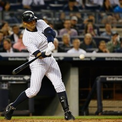 Yankees Pay A-Rod $130k Per Day to Ride the Bench