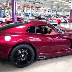 In Case You Missed It the First Time - The Viper is Back