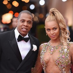 The Richest Celebrity Couples