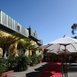 Zsa Zsa Gabor's House:  A Mansion Made for Movie Stardom