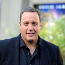 "Kevin James' House:  From ""The King of Queens"" to a Palace in Florida"
