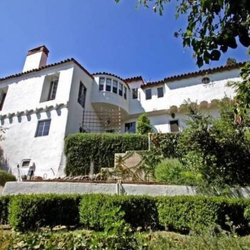 Olivia Wilde's House:  Her Bedroom Can Be Yours... She Just Won't Be In It