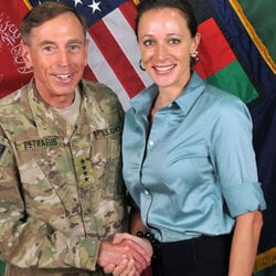 David Petraeus Salary: How Much Does a Four Star General Make?
