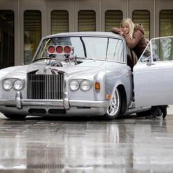 Princess Diana's Car:  You, Too, Can Drive Like a Princess...
