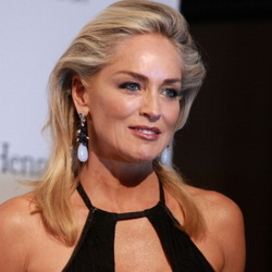 Sharon Stone's House:  2006 Was Not a Good Year