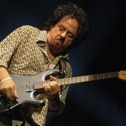 Steve Lukather Net Worth