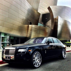 Ben Baller's Car:  L.A.'s Most High-Profile Jeweler Gets a Tony Car