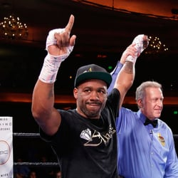 Austin Trout Net Worth