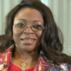 Folorunsho Alakija Replaces Oprah As Richest Black Woman