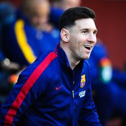 Lionel Messi Just Became The Highest Paid Soccer Player In The World