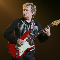 Andy Summers Net Worth