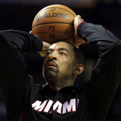 Juwan Howard's House:  The Fab 5 Member's Fab House Is Up For Sale