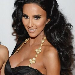 Lilly Ghalichi Net Worth