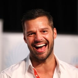Ricky Martin's House:  The Father of Two is Moving Up the to Eastside and Away from La Vida Loca