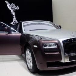 Ben Baller's Car:  L.A.'s Most High-Profile Jeweler Gets a Tony Car