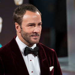Tom Ford's House:  The Famed Designer Naturally Owns an Iconic Home