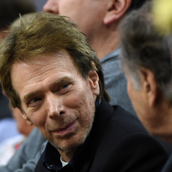Jerry Bruckheimer's House:  The Successful Producer Buys the Home of a Notorious Studio Head
