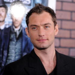 Jude Law's House: Selling Off a Love Nest That Never Saw Any Love