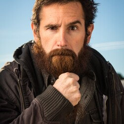 Aaron Kaufman Net Worth