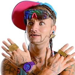 Riff Raff Net Worth
