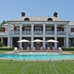 Wayne Gretzky's House: The Greatest Player in the NHL is Selling a Great House