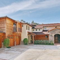 LeAnn Rimes' House:  Maybe a Hidden Hills Mansion Will Give Her Some Privacy
