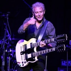 Don Felder Net Worth