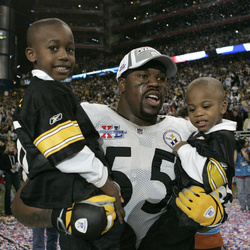 Joey Porter Net Worth