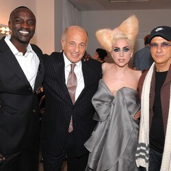 How Is Lady Gaga Connected To Akon, Queen, Autocorrect And Poop?