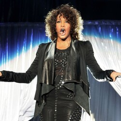 Whitney Houston's Death One Year later